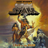 BurningStarr_LOTD_Cover